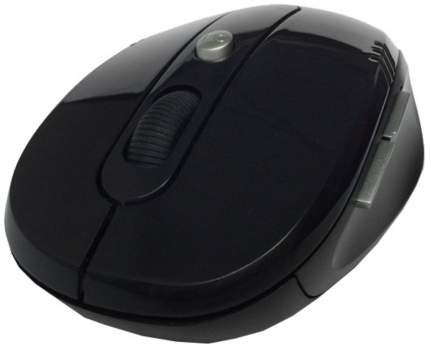 Мышь беспроводная CBR CM 500 Black USB