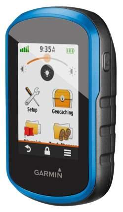 Туристический навигатор Garmin eTrex Touch 25 черный