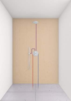 Верхний душ Grohe 28368000