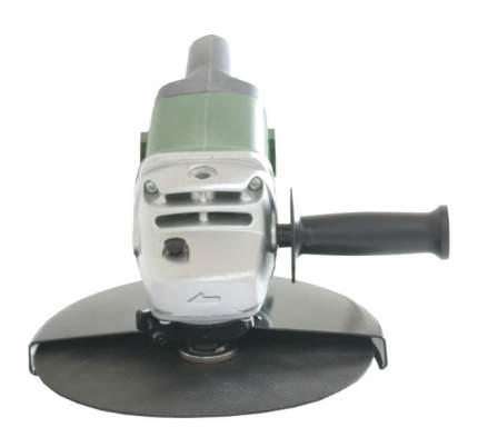 Сетевая угловая шлифовальная машина Калибр МШУ-230/2000Р