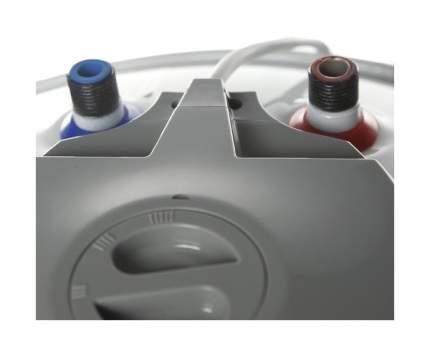 Водонагреватель накопительный HEATEQ C 50 V white/grey
