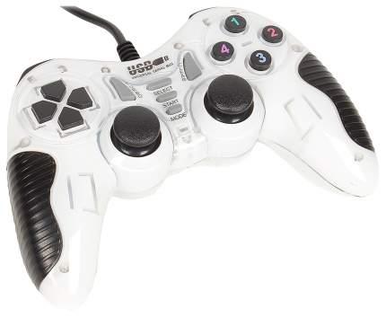 Геймпад для ПК 3Cott Single GP-06 Белый