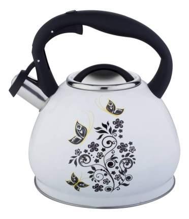 Чайник для плиты Bekker BK-S600 3 л