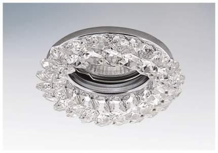 Встраиваемый светильник Lightstar Onora 030304