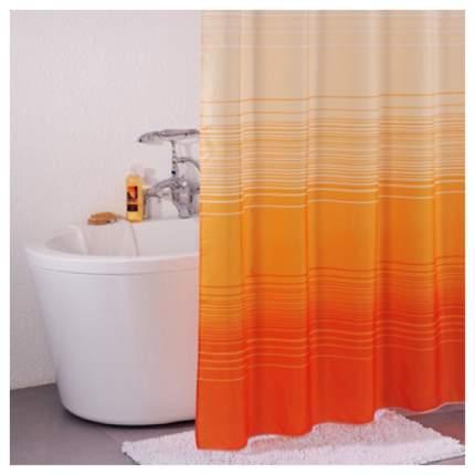 Штора для ванной IDDIS Orange Horizon 300P20RI11