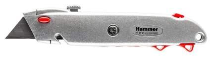 Нож трапециевидный Hammer 601-006 400743