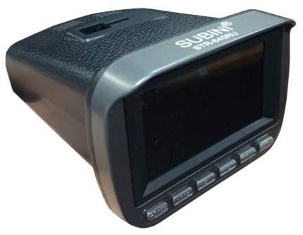 Видеорегистратор Subini Радар детектор, GPS STR-845RU