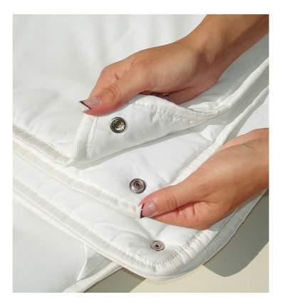 Универсальное одеяло Italbaby 105х130 см белое 0206005-