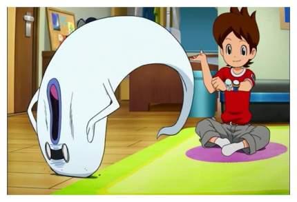 Игра для Nintendo 3DS YOKAIWATCH 2: Костяные духи