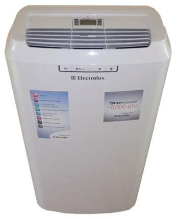 Кондиционер мобильный Electrolux EACM-16EZ White