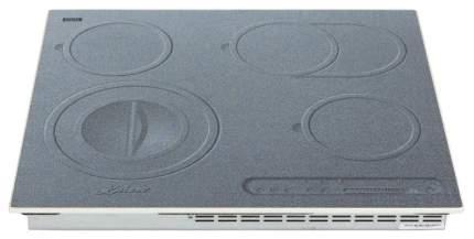 Встраиваемая варочная панель электрическая Kaiser KCT 6515 R Grey