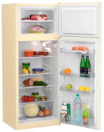 Холодильник NORD NRT 141 732 A Beige