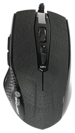 Проводная мышка MARVO BRG-260 Black