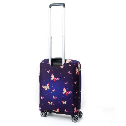 Чехол для чемодана Mettle Butterfly S