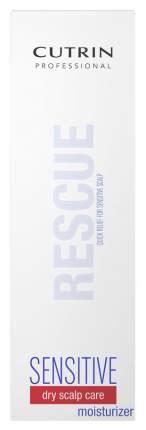 Крем для волос Cutrin Sensitive Rescue Moisturizer 75 мл