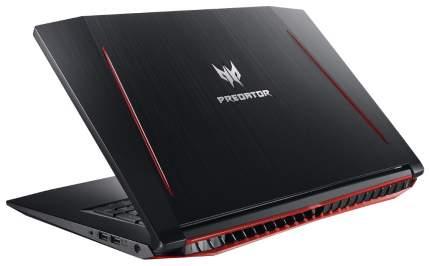 Ноутбук игровой Acer Predator Helios 300 PH317-51-50YX NH.Q29ER.013