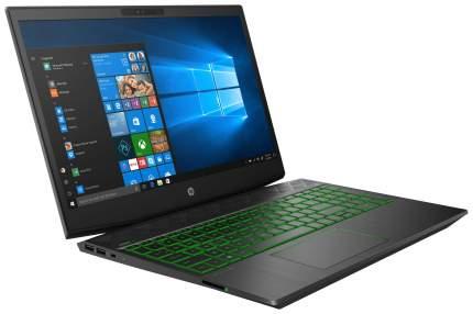Ноутбук игровой HP Pavilion 15-cx0013ur 4GS48EA