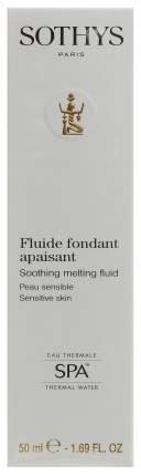 Крем для лица Sothys Soothing Melting Fluid, 50 мл