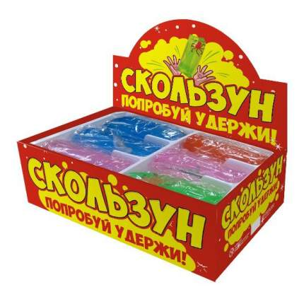 Игрушка-антистресс Family Fun Скользун