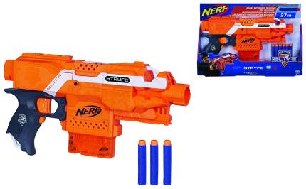 Бластер Hasbro Nerf N-Strike Elite Stryfe A0200EU4