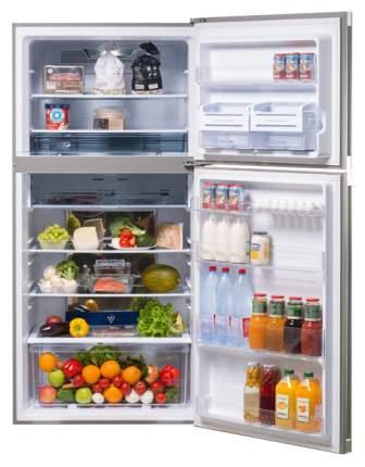 Холодильник Sharp SJXG60PGSL Silver