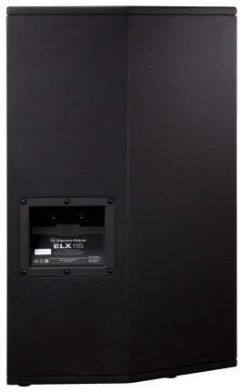 Колонки ELECTRO VOICE ELX115 Black