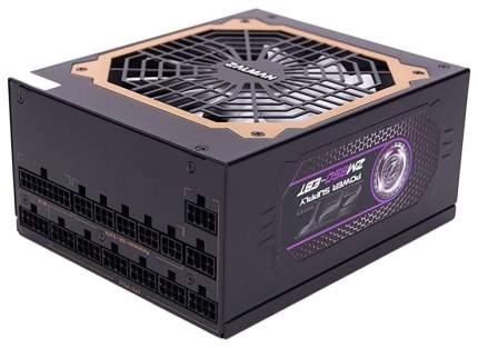 Блок питания компьютера Zalman ZM850-EBT