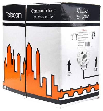 Кабель Telecom UTP4-TC305C5EPRO-CCA-IS