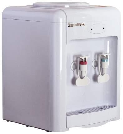 Кулер для воды Aqua Work 36-TWN настольный без нагрева и охлаждения белый