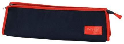 Выпрямитель волос Vitesse VS-920 Red/Black