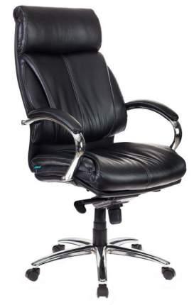 Компьютерное кресло Бюрократ 1027680 T-9904SL/BLACK 69х95х129 см, черный/хром