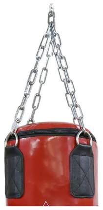 Боксерский мешок DFC HBPV5.1 150 x 30, 50 кг красный