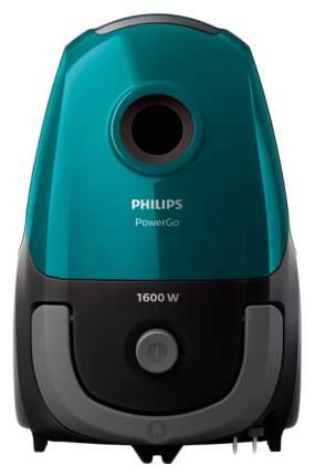 Пылесос Philips  FC8297/01 Green/Black