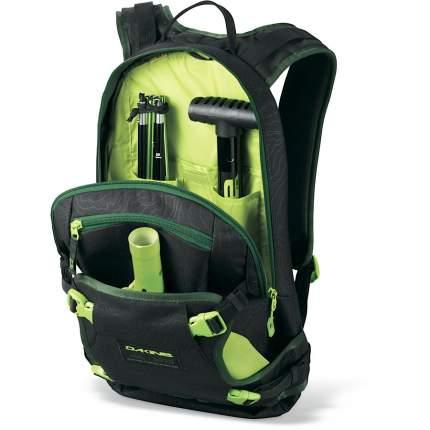 Рюкзак для лыж и сноуборда Dakine Ally, hood, 11 л
