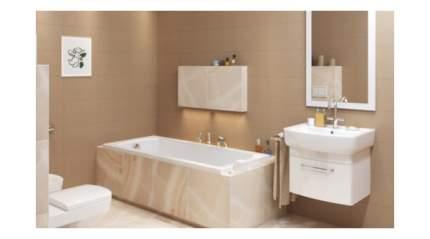Акриловая ванна Cersanit Korat 170х70 без гидромассажа