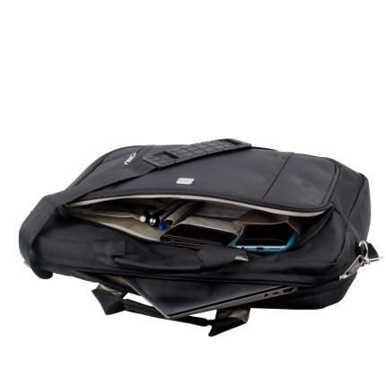 "Сумка для ноутбука 15"" PLM Bloom Case черная"