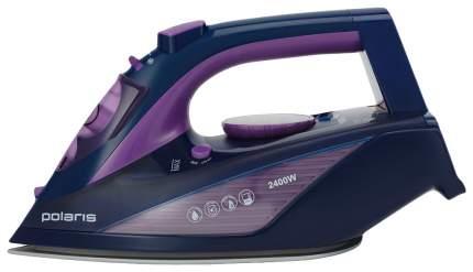 Утюг Polaris PIR 2457K Blue/Purple