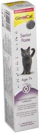 Паста для выведения шерсти для кошек GimPet Senior Paste, 50 г