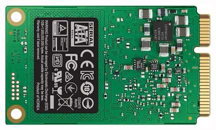 Внутренний SSD накопитель Samsung 860 EVO 250GB (MZ-M6E250BW)