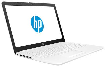 Ноутбук HP 15-db0143ur 4MS80EA