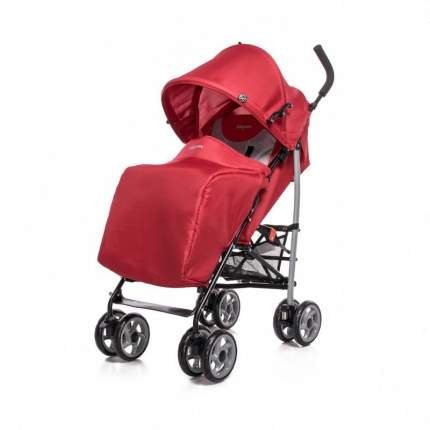 Коляска-трость Baby Care Dila Red BC009