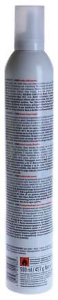 Мусс для волос Schwarzkopf Professional Silhouette 500 мл