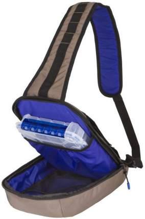 Рыболовная сумка с коробками Flambeau Portage Sling, 2 отделения