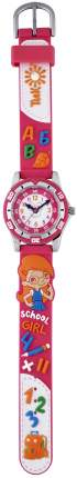 Детские наручные часы Тик-Так Н102-2 школьница
