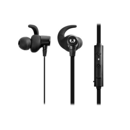 Наушники беспроводные Fresh 'n Rebel Lace Sports Wireless in-ear headphones Ink