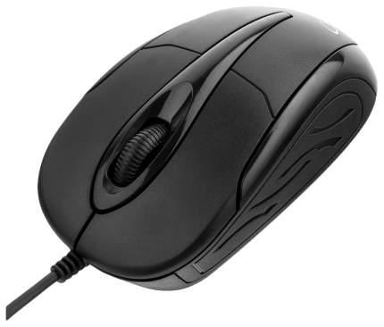 Проводная мышка Gembird Musopti8-808U Black