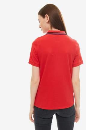 Футболка женская Levi's 7485700090 красная XS