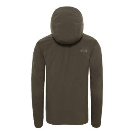 Куртка The North Face Apex Flex GTX Thermal, new taupe green, S INT