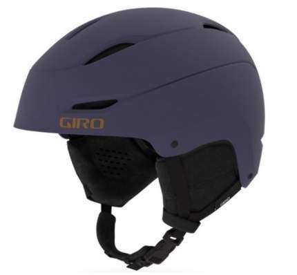 Горнолыжный шлем Giro Ratio 2019, темно-синий, L