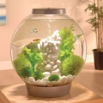 Декорация для аквариума biOrb Pebble, маленький орнамент из гальки, белый, 13см